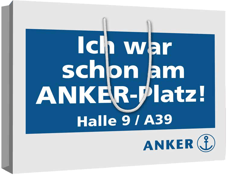 Promotion: Messe