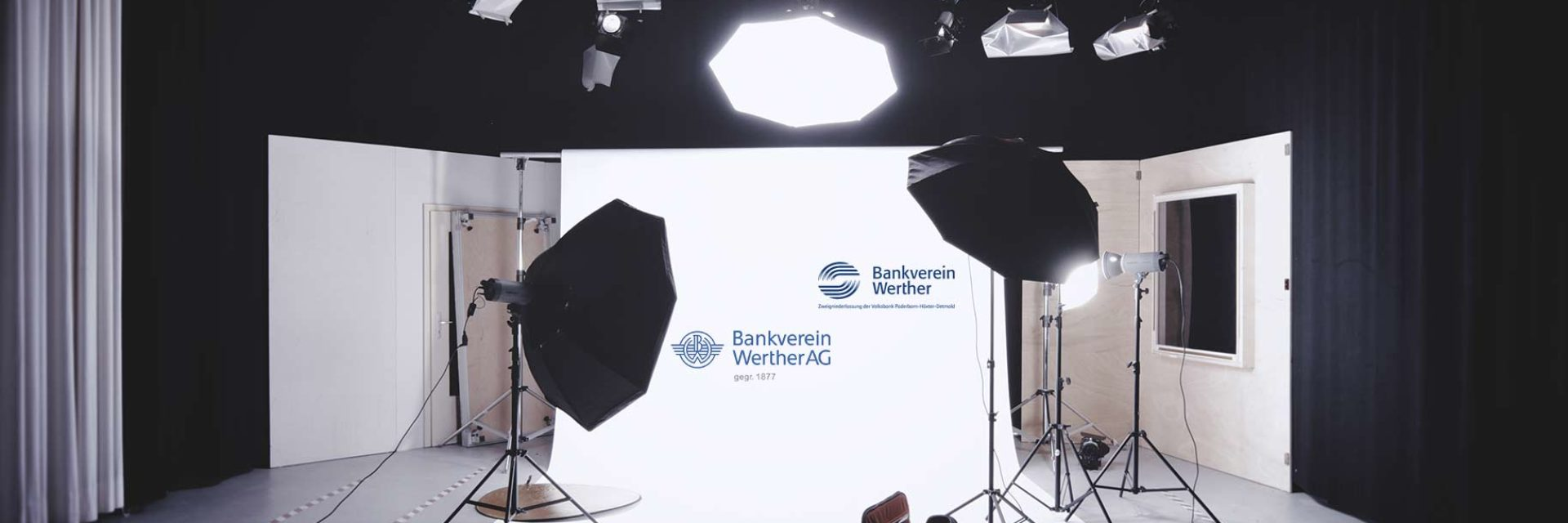 Markenintegration: Bankverein Werther
