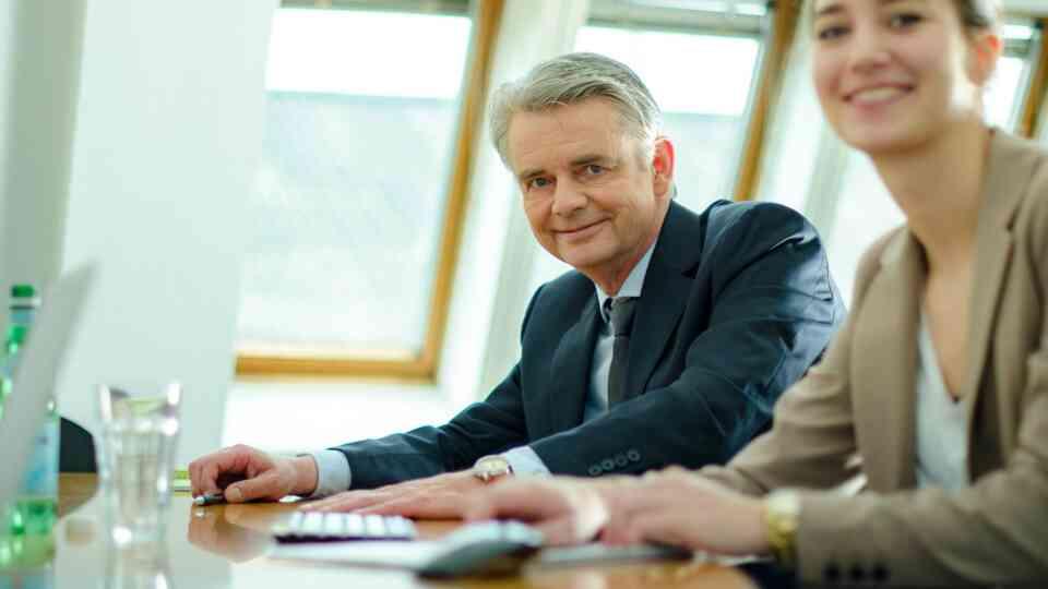 CEO Werbeagentur Bielefeld