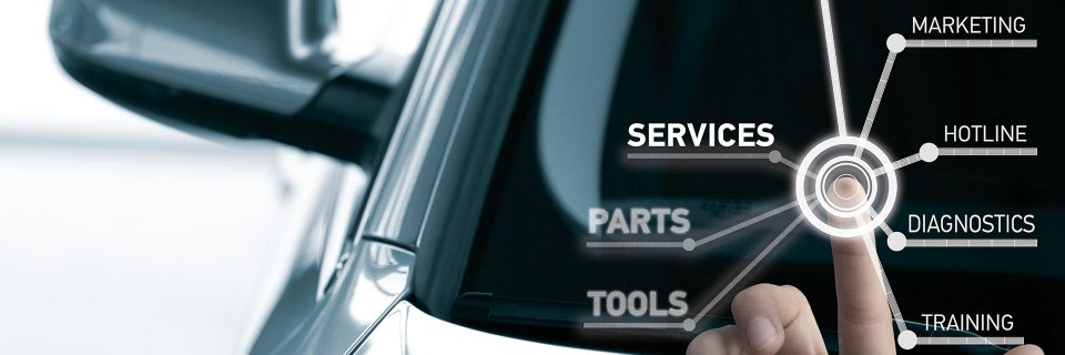 Automotive Werbeagentur