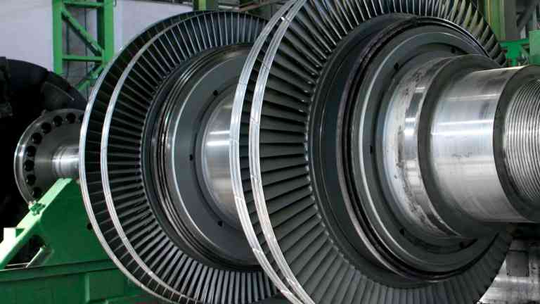 Werbeagentur für Maschinenbau