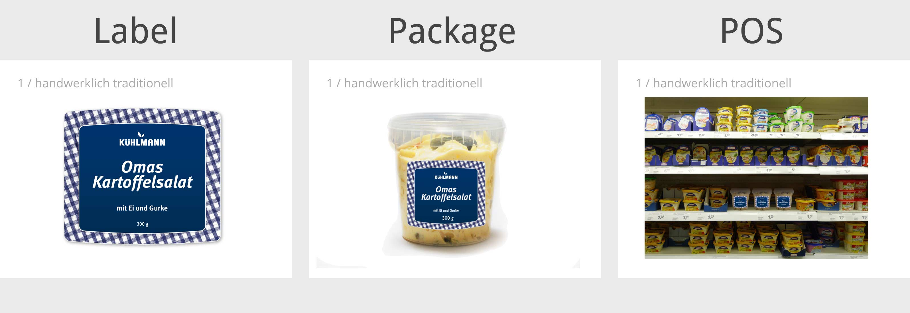 Package Design SB-Handel