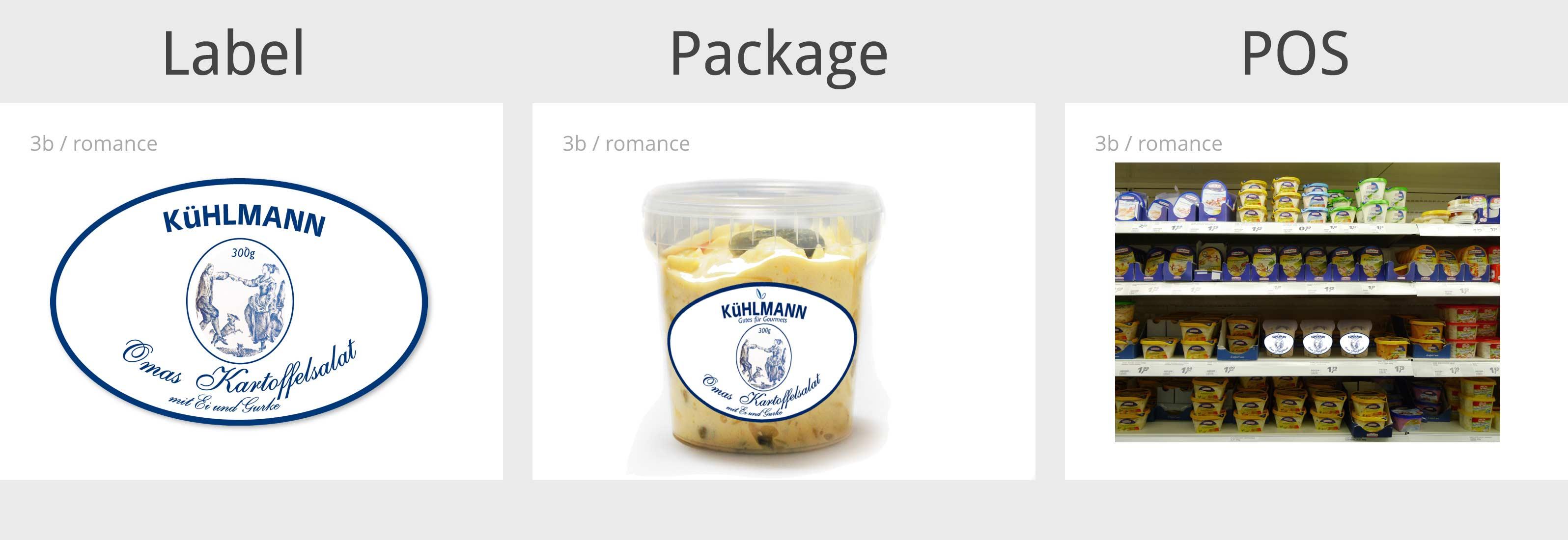 Designer Retail Packaging