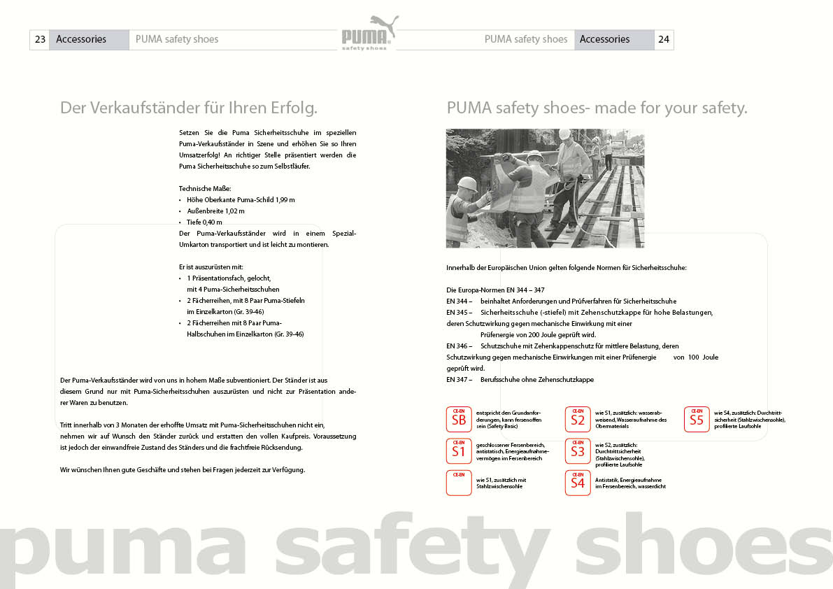 Agentur in Bielefeld betreut Lizenzmarke Puma