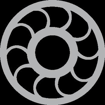 Maschinenbau: Siebscheibe