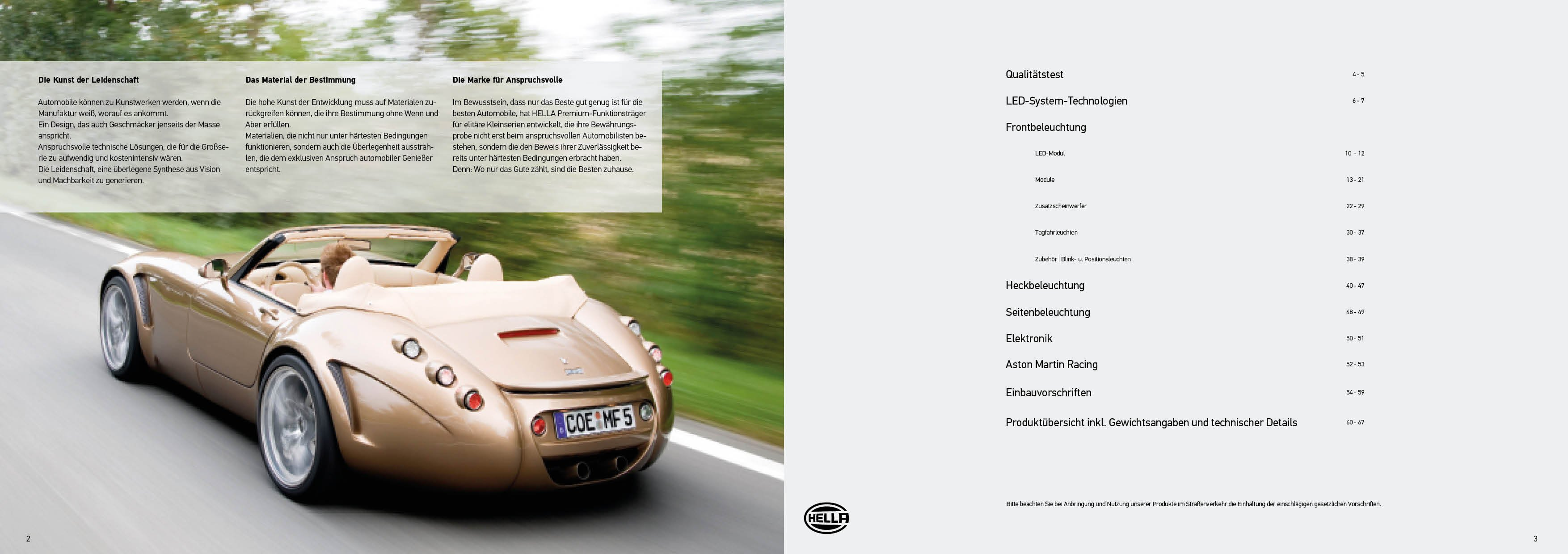 Automotive Agentur
