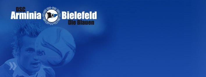 altes Arminia-Bielefeld-Logo