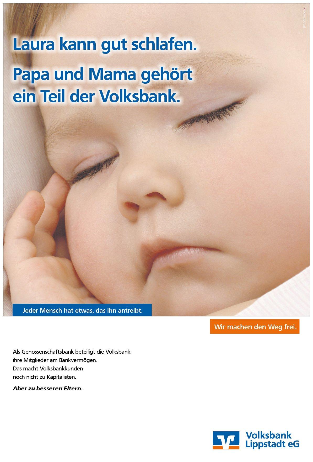 Kampagnen-Motiv 2 der Bielefelder Werbeagentur