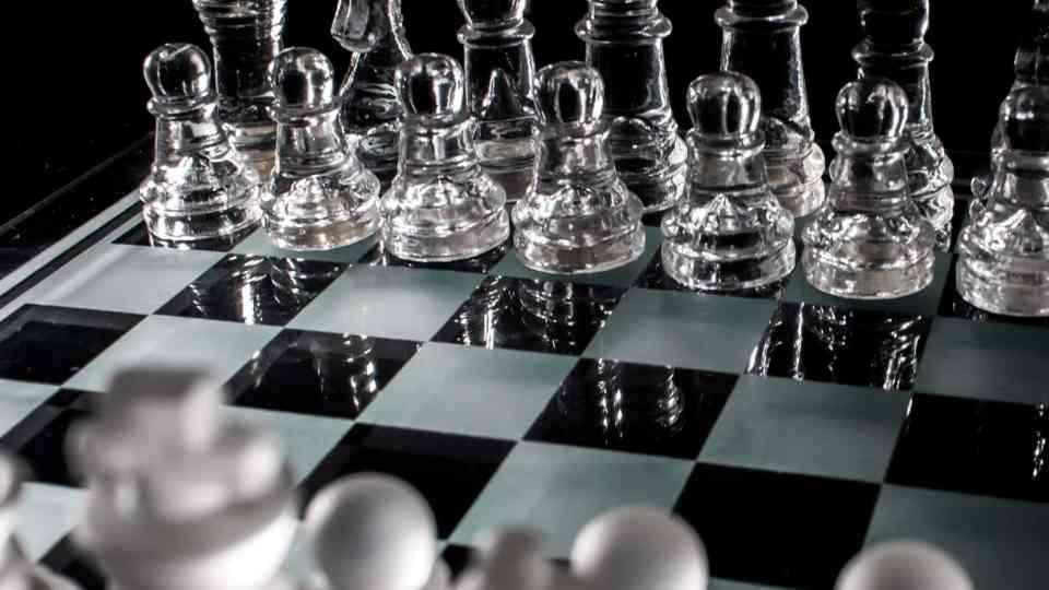 strategische-Planung der Bielefelder Agentur