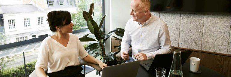 Werbeagentur SAP Consultants